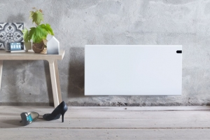 električni stenski radiatorji Glamox