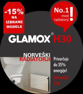 Glamox H30